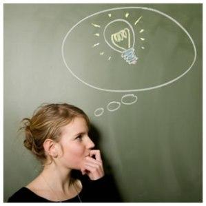 woman-idea